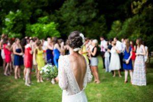 Photos et vidéos de mariages par drone