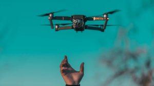 Pilote de drone en Isère