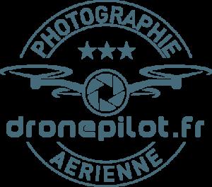 Photographie aérienne par drone