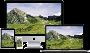 Vos photos et vidéos par drone sur tous les médias